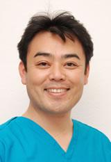歯内療法専門医 浦羽 真太郎